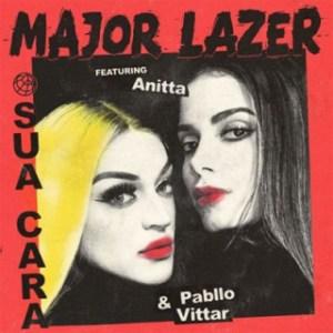 Instrumental: Major Lazer - Sua Cara Ft. Anitta & Pabllo Vittar (Produced By Afro Bros, Boaz van de Beatz & Major Lazer)